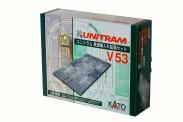 Kato Noch 78671 Unitram V53 Erweiterungs-Set