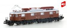 Hobbytrain 10183S BLS E-Lok Ae 6/8 Ep.3/4