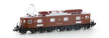 Hobbytrain 10184 BLS E-Lok Ae 6/8 Ep.3