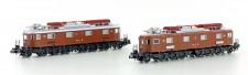 Hobbytrain 10185 BLS E-Lok Ae 6/8 Set 2-tlg Ep.3/4