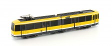 Hobbytrain 14902S MH Straßenbahn Düwag M6 Ep.4