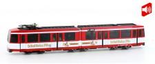 Hobbytrain 14904S Bogestra Straßenbahn Düwag M6 Ep.4