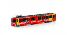 Hobbytrain 14907 Bogestra Straßenbahn Düwag M6 Ep.4