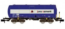Hobbytrain 23487 SBB Cargo JURA Cement Silowagen Ep.6