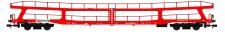 Hobbytrain 24605 DBAG Autotransportwagen Set 2-tlg. Ep.5