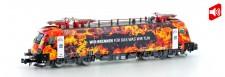 Hobbytrain 2779S TXL E-Lok BR 182 Ep.6