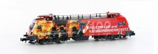 Hobbytrain 2780 ÖBB E-Lok Rh 1016 Ep.6