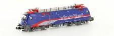 Hobbytrain 2783 ÖBB Nightjet E-Lok Rh 1016 Ep.6