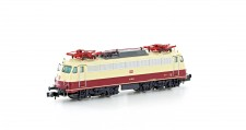 Hobbytrain 28011 DB E-Lok BR 112 Ep.4