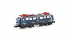 Hobbytrain 28112S DB E-Lok BR 110 Ep.4