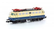 Hobbytrain 2838 DB E-Lok BR 110 Ep.4