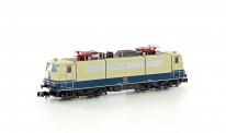 Hobbytrain 2885 DB E-Lok BR 184 Ep.4
