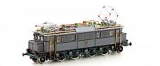 Hobbytrain 2890 DRG E-Lok E17 Ep.2