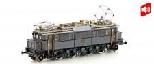 Hobbytrain 2890S DRG E-Lok E17 Ep.2
