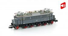 Hobbytrain 2893S DRB E-Lok E17 Ep.2