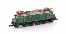 Hobbytrain 2895 DB E-Lok E17 Ep.3