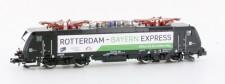 Hobbytrain 2924 MRCE E-Lok BR 189 Ep.6