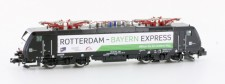 Hobbytrain 2924S MRCE E-Lok BR 189 Ep.6