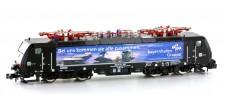 Hobbytrain 2925 MRCE E-Lok BR 189 Ep.6