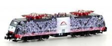 Hobbytrain 2926 TXL E-Lok BR 189 Ep.6