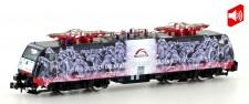 Hobbytrain 2926S TXL E-Lok BR 189 Ep.6