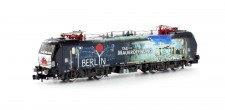 Hobbytrain 2976 MRCE E-Lok BR 193 Ep.6