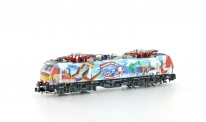 Hobbytrain 2983 TX Logistik E-Lok BR 193 Ep.6