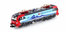 Hobbytrain 2994 SBB Cargo E-Lok BR 193 Ep.6