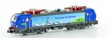 Hobbytrain 2998 BLS Hupac E-Lok Re475 Ep.6