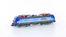 Hobbytrain 3003 HUPAC E-Lok BR193 Ep.6