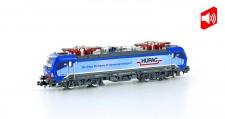 Hobbytrain 3003S HUPAC E-Lok BR193 Ep.6