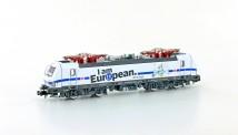Hobbytrain 3005 DB E-Lok BR193 Cargo Ep.6