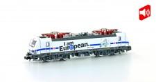 Hobbytrain 3005S DB E-Lok BR193 Cargo Ep.6