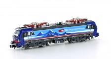 Hobbytrain 3007 SBB E-Lok BR 193 Ep.6