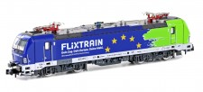 Hobbytrain 3009 Flixtrain E-Lok BR 193 Dein Europa Ep.6