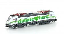 Hobbytrain 3013 DB E-Lok BR 193 Climate Hero Ep.6