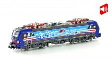 Hobbytrain 3014S SBB Cargo E-Lok BR 193 Ep.6