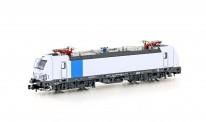Hobbytrain 30156S Railpool E-Lok BR 193 813 Vectron Ep.6