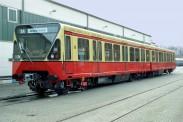 Hobbytrain 305001 DR S-Bahn BR 480 2-tlg Ep.4 AC