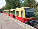 Hobbytrain 305300 DB S-Bahn BR 481 4-tlg. Ep.6