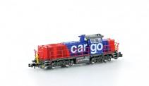 Hobbytrain 3071 SBB Cargo Diesellok Am 842 Ep.5/6