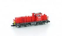 Hobbytrain 3074 ÖBB Diesellok Rh 2070 Ep.6