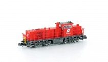 Hobbytrain 3075 ÖBB Diesellok RH 2070 Ep.5