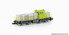 Hobbytrain 3082 Captrain Diesellok G1000 BB  Ep.6