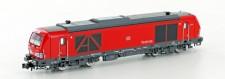Hobbytrain 3102 DB Cargo Diesellok BR 247 Ep.6