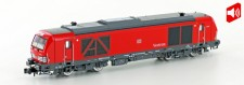 Hobbytrain 3102S DB Cargo Diesellok BR 247 Ep.6