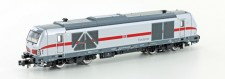 Hobbytrain 3106 DB Diesellok BR 247 Ep.6