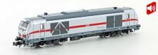 Hobbytrain 3106S DB Diesellok BR 247 Ep.6