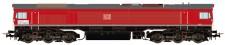 Hobbytrain 70004 DB Schenker Diesellok Class 66 Ep.6