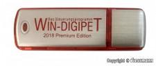 Viessmann 1010 Win-Digipet von Update ProX auf 2015